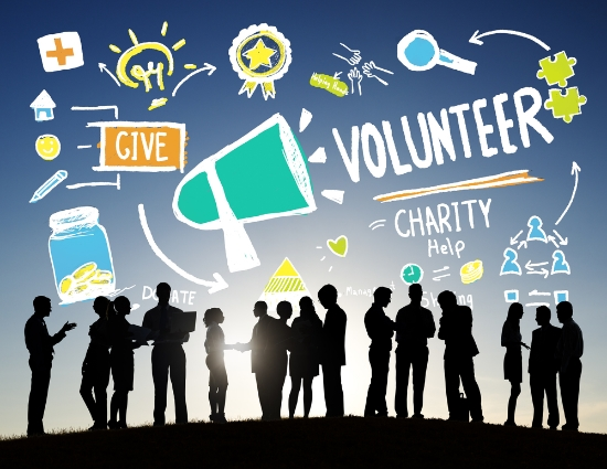 How Charity Work Can Benefit Your Corporate Culture
