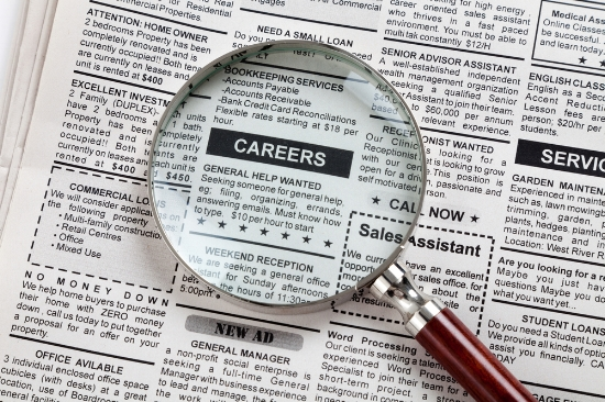 5 Tips To Get Your Job Ads Noticed!