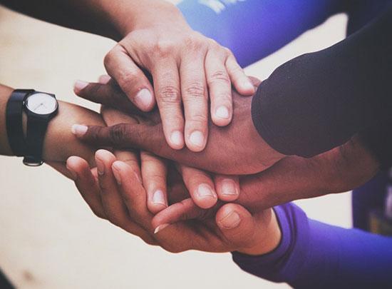 Closing the diversity gap in nonprofit leadership