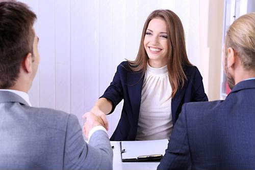 How to identify qualities of top sales representatives